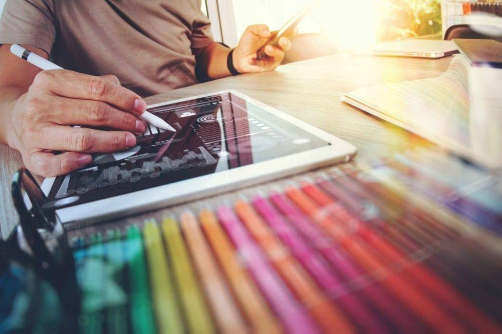 Web Design Portfolio - Our Previous Work Projects