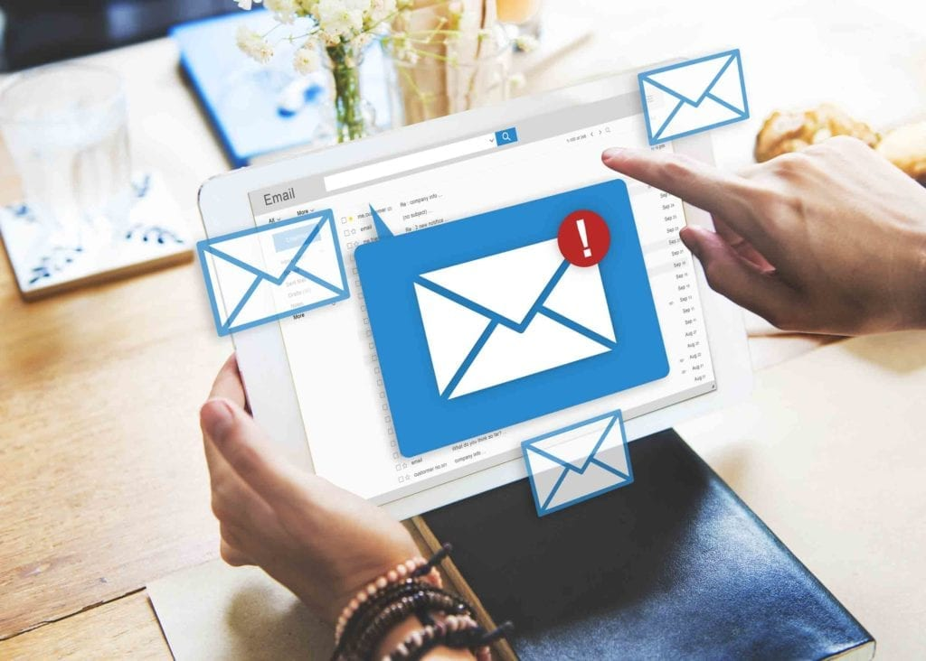 Email & Direct Message Marketing