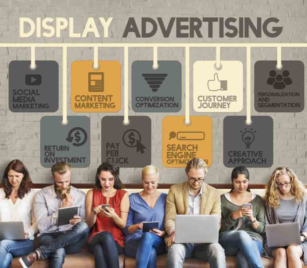 Pay per click advertising services